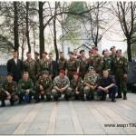 Ветеранское движение в России