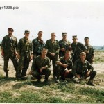 Война в Чечне 1996
