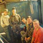 Чечня март 1996