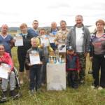 Ветераны Богородск Нижегородская область