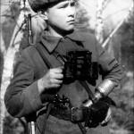 СССР и патриотическое воспитание