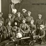 О патриотическом воспитании в СССР