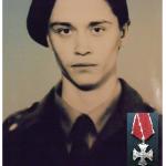 Жарин Иван погиб в Чечне
