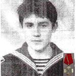 Жулин Юрий Николаевич