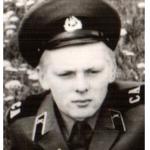 Красильников Владимир Генриевич