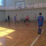 Мини-футбол Богородск