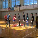 Футбол Богородск Нижегородская область